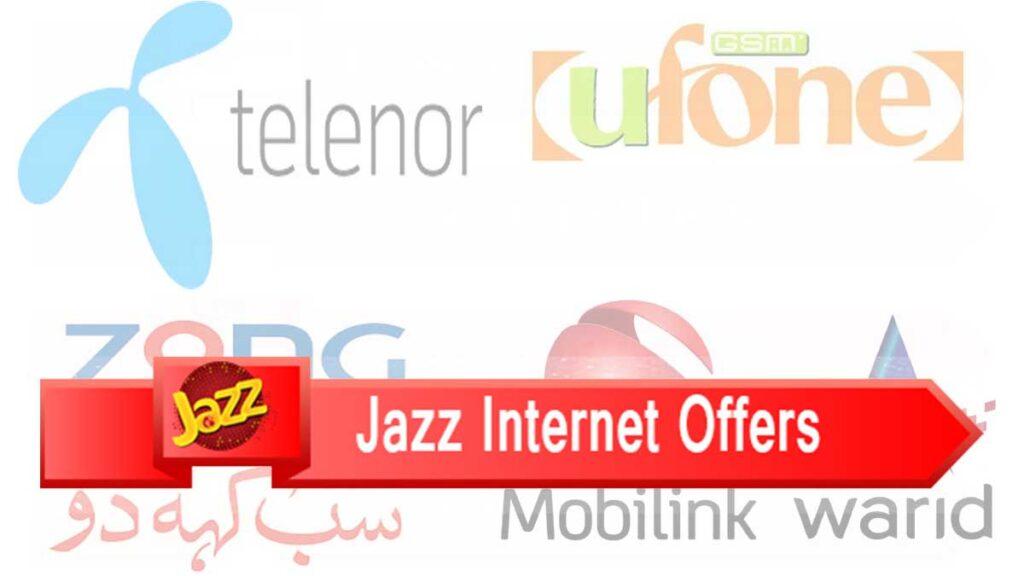 jazz internet feature