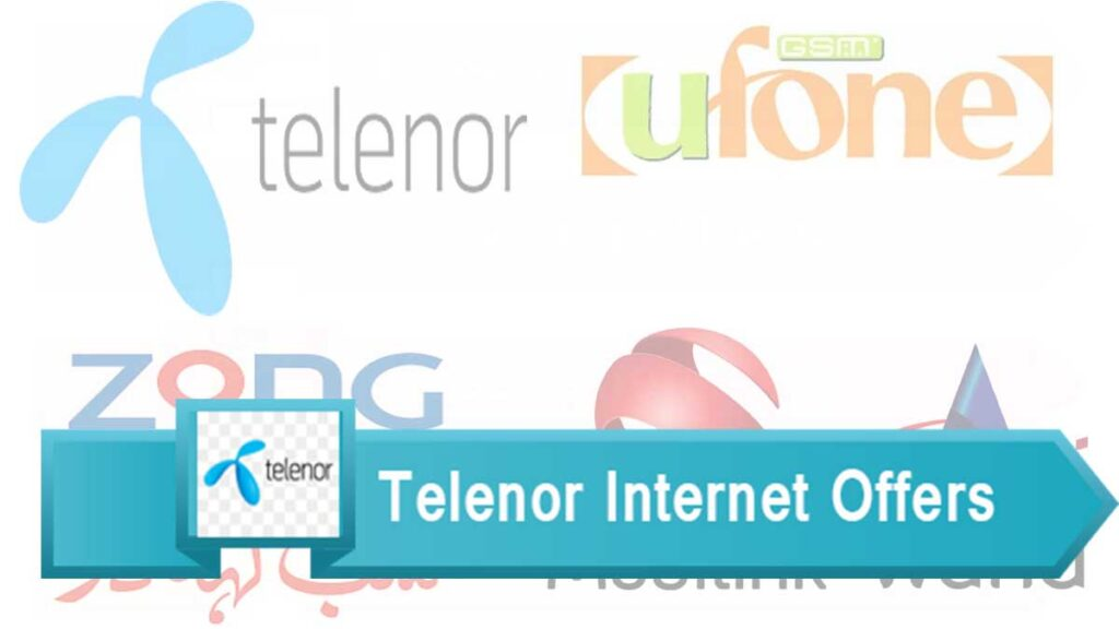 telenor internet feature