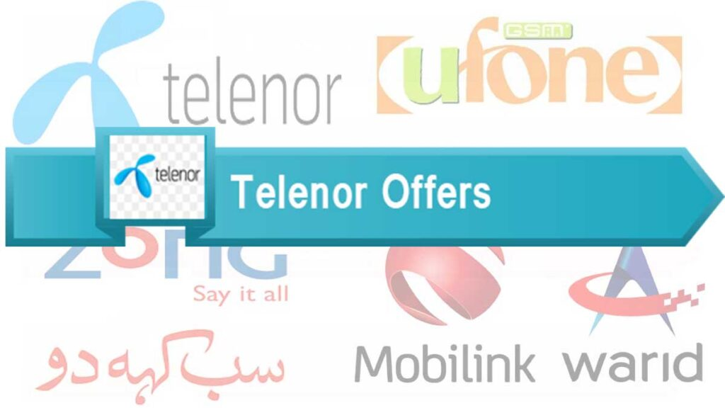 telonor offer feature